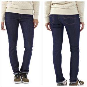 Patagonia Regular Striaght Leg Jeans sz26
